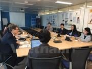 OMS reconoce avance vietnamita en lucha contra tuberculosis