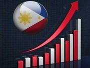 Economía filipina registró mayor crecimiento de Asia en 2016