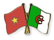 Argelia, cuarto mercado de Vietnam en África