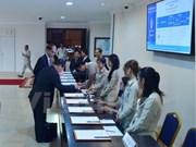 Senadores opositores boicotean reunión parlamentaria de Camboya