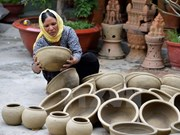 Aldeas artesanales Chăm - destinos únicos en Ninh Thuan