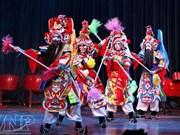 El Canto Boi resurge en las voces de niños de Quang Nam