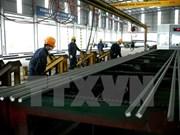 Grupo de Acero de Vietnam anuncia meta millonaria para 2017