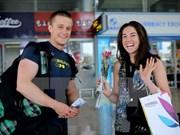 Vietnam espera atraer a más turistas foráneos con visas electrónicas