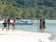 Turismo en isla Phu Quoc beneficiado por perfeccionamiento de infraestructuras
