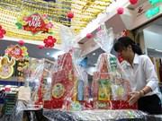 Leve aumento de IPC de Vietnam en enero
