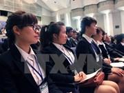 Gobierno japonés prolonga tiempo de trabajo para enfermeros extranjeros