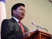 Participará premier laosiano en reunión intergubernamental con Vietnam