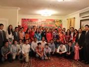 Vietnamitas en Venezuela gozan de ambiente de Año Nuevo Lunar
