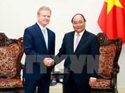 Premier de Vietnam afirma que sigue impulsando nexos con Estados Unidos