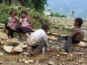 Proveen ayudas gubernamentales a comunas vietnamitas necesitadas