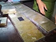 Camboya arresta a más de dos mil 500 personas tras un mes de campaña antidrogas
