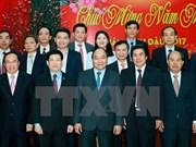 Premier vietnamita: Auditoría previene abuso de poder en gestión de bienes públicos