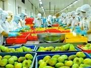 Vietnam para exportar más vegetales y frutas