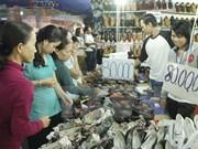 Ventas minoristas en Vietnam tienen buenas perspectivas, valoran expertos