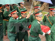 Veteranos estadounidenses apoyan consolidación de nexos con Vietnam