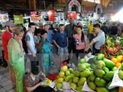 Ciudad Ho Chi Minh: destino atractivo para viajeros extranjeros