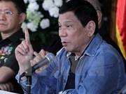 Filipinas suspende el cese al fuego unilateral con grupo rebelde