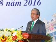 Reitera Vietnam disposición de apoyar operaciones de empresas estadounidenses