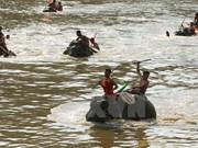 Más de 100 mil turistas a provincia vietnamita Dak Lak en ocasión de Tet