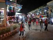 Efectúan fiesta cultural de etnia minoritaria Mong en Ha Giang