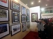 Exhiben evidencias sobre soberanía de Vietnam en Truong Sa y Hoang Sa