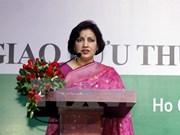 Los nexos India- Vietnam están marcados por confianza y comprensión mutua