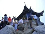 Celebran Festival Yen Tu 2017 en provincia vietnamita
