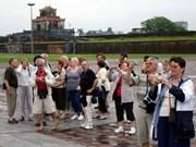 Turismo de Thua Thien-Hue registra inicio alentador en 2017