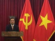 Conmemora Embajada vietnamita en Malasia fundación del PCV