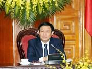Vietnam continúa la reestructuración de empresas estatales