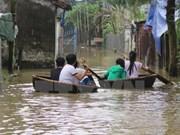Vietnam solicita préstamo de BM para superar secuelas de desastre natural