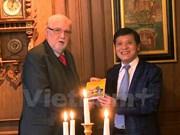 Vietnam y República Checa robustecerán cooperación económica en 2017