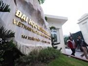 Universidad Nacional de Hanoi ocupa primer lugar en Vietnam, según Webometrics