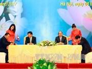 Vietnam y Laos ratifican lazos en reunión del Comité Intergubernamental