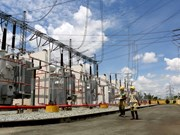 Empresa sudcoreana invertirá en construcción de central termoeléctrica en Vietnam