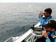 Naufragio en Malasia deja 13 desaparecidos