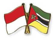 Indonesia y Mozambique fomentan cooperación económica