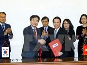 VNA y Yonhap robustecen cooperación