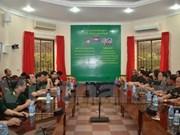 Vietnam entrega sistema médico remoto a hospital camboyano