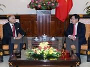 Vietnam y la India profundizan asociación estratégica integral