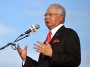 Premier de Malasia descarta información sobre la dimisión de un miembro de su gabine