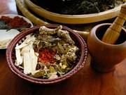 Semana de medicina tradicional de Vietnam se celebrará en Ciudad Ho Chi Minh