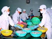 Vietnam pide a Australia eliminar pronto suspensión a importación de camarones