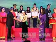 Ciudad Ho Chi Minh exhorta a aportes de grupos étnicos minoritarios