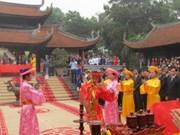 Vietnam reconoce nuevos patrimonios culturales intangibles