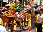 Bangkok organiza campaña para promover turismo histórico