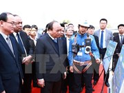 Premier pide convertir Bac Ninh en centro de productos electrónicos en Asia