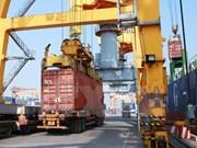 China, Sudcorea y EE.UU., mayores importadores de productos de Vietnam