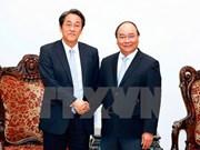 Premier: Relaciones Vietnam-Japón más fructíferas que nunca